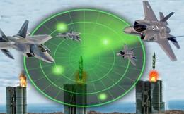 """Ác mộng kinh hoàng nhất với Mỹ: Tên lửa S-300 Nga """"thổi bay"""" tiêm kích tàng hình F-35"""
