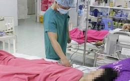 Không khám thai định kỳ thai phụ hối hận vì bệnh này