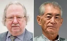 Hai nhà khoa học Nhật Bản và Mỹ nhận Giải Nobel Y học 2018 cho phát minh đột phá về điều trị ung thư
