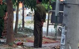 Vĩnh Phúc: Một phụ nữ tử vong trên đường sau khi được cho đồ ăn, nước uống