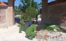 Chủ tiệm cầm đồ bắn chết giang hồ tại Hà Tĩnh đã ra đầu thú
