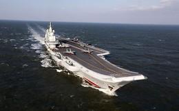 Tham vọng của Hải quân Trung Quốc sẽ sụp đổ nếu không mua được tàu sân bay Liêu Ninh?