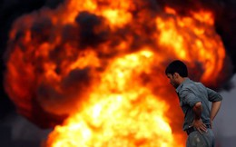 """Afghanistan: 17 năm sa lầy của Mỹ và cuộc chiến """"không hồi kết"""" qua bộ ảnh tư liệu quý"""