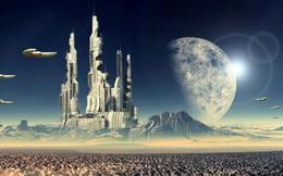Nhà khoa học nói về lý do vì sao con người chưa tìm ra người ngoài hành tinh?