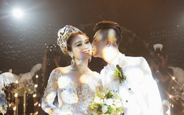 """Lâm Khánh Chi chia sẻ về đám cưới bị lỗ mà ai cũng cười: """"650 người nghĩ sao đi có 350 bao thư vậy trời"""""""