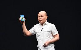 Bphone 3 là chiếc smartphone có viền mỏng và đều nhất hiện nay