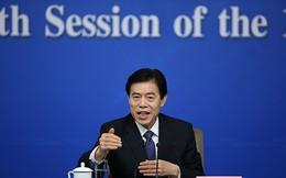 """Sau """"gáo nước lạnh"""" dành cho ông Pompeo, Bắc Kinh tiếp tục răn đe: Mỹ đừng khinh thường TQ!"""