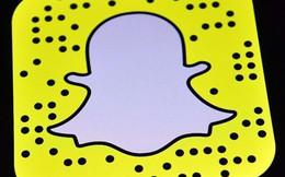 Cổ phiếu Snapchat chạm đáy sau khi có tin công ty sắp hết tiền
