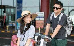 Không hổ danh là hội tiểu thư con nhà giàu, con gái Lý Á Bằng, con chồng Chương Tử Di chi 300 triệu cho 2 tiếng shopping