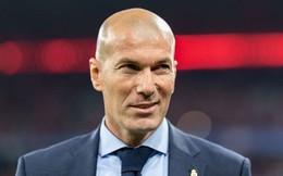 """Sau Man United, thêm một """"ông lớn"""" đưa Zidane vào tầm ngắm"""