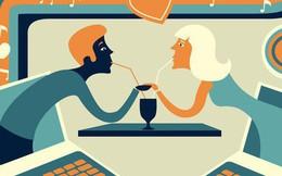"""Yêu nhau cùng cơ quan? Cũng được, miễn đừng """"dây"""" với sếp"""