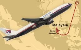 """Nghi vấn mới: Hình ảnh """"xác máy bay MH370"""" đã được vệ tinh của Google chụp lại nhiều lần?"""