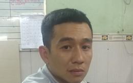 Cảnh sát nổ súng bắn đối tượng cướp giật có bình xịt hơi cay ở Sài Gòn