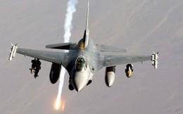 """Bất ngờ điều tiêm kích áp sát không phận Syria, Israel """"vuốt râu hùm"""" S-300?"""