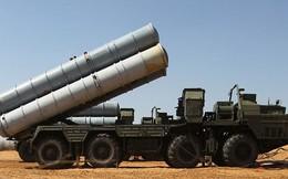 Viễn cảnh Mỹ tiêu diệt S-300 của Nga ở Syria