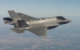 """Lầu Năm Góc cũng không tin """"siêu vũ khí"""" F-35 đủ sức vượt qua S-300 ở Syria?"""