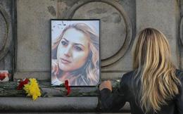 Đức: Bắt giữ nghi phạm cưỡng hiếp và sát hại nữ nhà báo Bulgaria