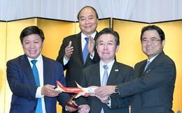Vietjet huy động 1,2 tỷ USD mua thêm 10 máy bay