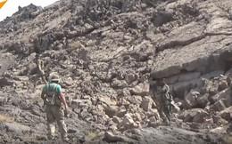 Quân đội Syria phản công sau thương vong nặng nề ở Al-Safa