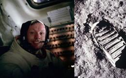 """Thực hư giả thuyết """"Neil Amstrong không phải người đầu tiên đặt chân lên Mặt Trăng"""""""