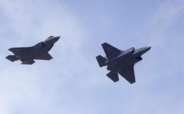F-35 tham chiến ở Trung Đông, Lầu Năm Góc khen: Thực sự tốt, tốt một cách đáng ngạc nhiên!