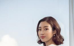 Hoa hậu Đỗ Mỹ Linh tiết lộ về bữa ăn tối thân mật cùng tân Hoa hậu Trần Tiểu Vy