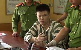 Thi hành án tử hình 2 kẻ sát nhân man rợ ở Hải Dương