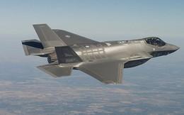 Mỹ vội vàng tìm cách nâng cấp F-35 sau khi Nga cung cấp S-300 cho Syria