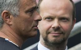 """Bị """"sếp lớn"""" Man United chơi xấu, Mourinho mất đi """"thanh gươm báu""""?"""