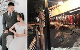Vừa kết hôn được 4 ngày, đôi vợ chồng trẻ bất ngờ chết thảm vì rơi xuống hố tử thần