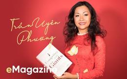 Con gái Dr Thanh: 'Tôi chưa bao giờ hỏi tại sao mình không được cái này hay cái khác'