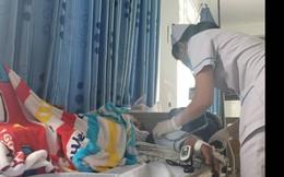 Thành viên đội SBC nhập viện vì bị trộm chó đạp ngã xe khi truy đuổi ở Sài Gòn