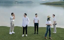 Hội bạn thân 3 miền Bắc - Trung - Nam rủ nhau lên Đà Lạt, chụp ảnh nhóm xuất sắc như bìa tạp chí