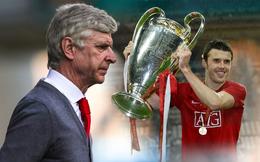 """Michael Carrick: Trở thành huyền thoại Quỷ đỏ vì cú """"bỏ bom"""" trời giáng của Wenger"""