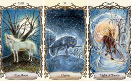 Rút một lá bài Tarot để xem biến động nào sẽ đến với bạn trong những ngày còn lại của tháng 10 này