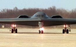 """Video: Mỹ điều oanh tạc cơ B-2 dằn mặt """"sát thủ diệt Guam"""" của Trung Quốc"""