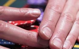 Những dấu hiệu trên móng tay tiết lộ sức khoẻ của bạn có vấn đề