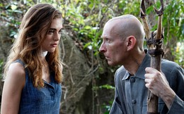 """Phim """"Người tình quỷ ám"""": Phiên bản 50 sắc thái của thể loại kinh dị"""