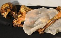"""Lời nguyền ám ảnh về """"xác ướp trinh nữ"""" 2.500 tuổi"""