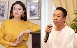 Ca sĩ Việt Hoàn: Tôi vẫn khuyên Thảo đừng làm quá những gì mình có