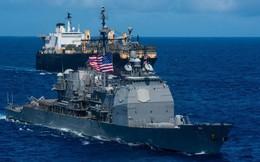 Nếu xảy ra đại chiến với Nga-TQ, hải quân Mỹ có nguy cơ đánh rơi chìa khóa quan trọng