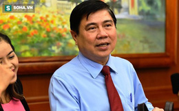 """Chủ tịch UBND TP.HCM: """"Vừa xây nhà hát 1.500 tỷ vừa xây 3 bệnh viện 5.700 tỷ"""""""