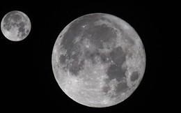 Liệu Mặt trăng có trăng của chính nó? Và bạn sẽ không bao giờ đoán ra khoa học gọi tên nó là gì