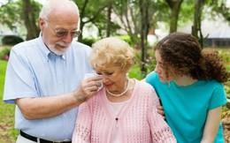 10 dấu hiệu sớm cảnh báo bệnh Alzheimer