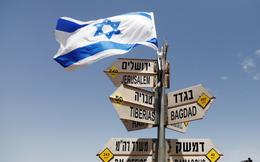 """Ngoại trưởng Mỹ phát ngôn """"táo bạo"""": Tôi mong cả Trung Đông noi gương và trở thành Israel"""