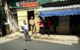 Hà Nội: Phát hiện nam thanh niên tử vong bất thường trong cửa hàng bán giày