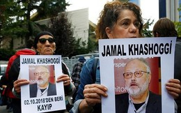 Mỹ và Saudi Arabia chia rẽ vì vụ nhà báo Khashoggi mất tích