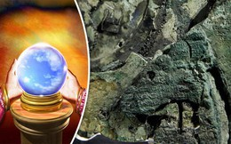 """Bí ẩn khả năng """"tiên tri"""" cách đây hàng nghìn năm của người Hy Lạp cổ đại"""