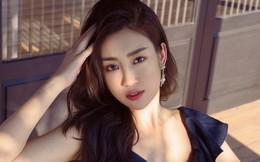 Hoa hậu, đại gia và chuyện Đỗ Mỹ Linh không thể dành tình yêu cho một chàng trai kém cỏi