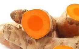 Những thực phẩm giúp làm mờ sẹo một cách tự nhiên
